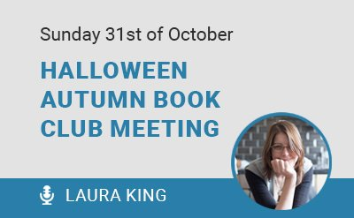 Halloween Book Club
